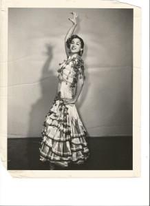 Inesita at Greek Theater in Girl Crazy 1949_copy